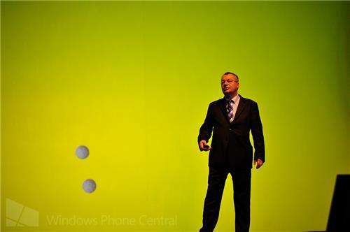 2013诺基亚世界大会全程图文实录